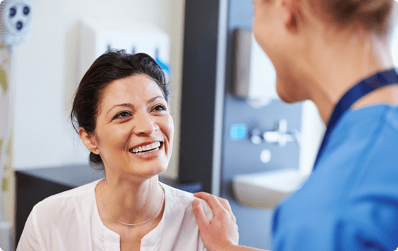 Chiropractic Care Guarantee at Prime Medical Accident Injury Centers