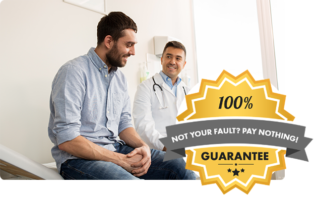 Chiropractic Treatment Guarantee at Prime Medical Accident Injury Centers