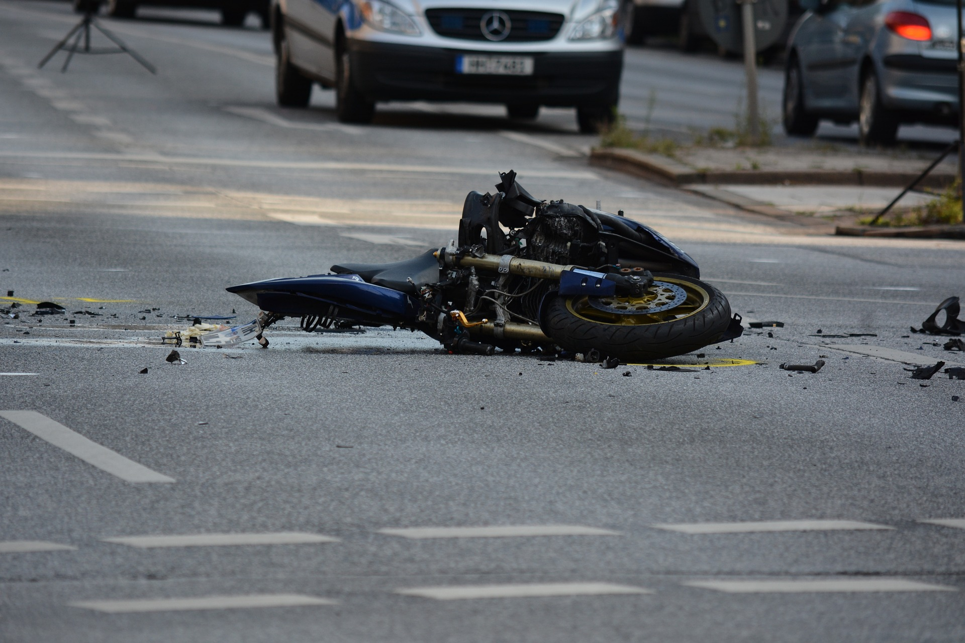 Motorcycle Accident Treatment in Phoenix
