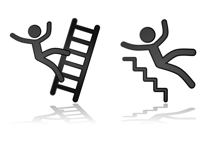 Care for Slip and Fall Injuries